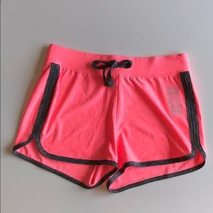 JUSTICE GIRL'S ATHLETIC SHORTS